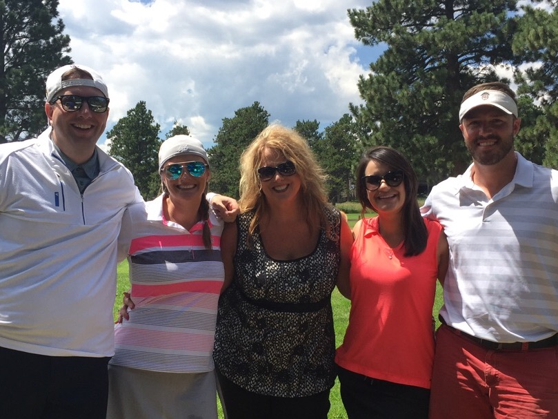SMS Golf Outing