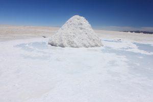 Why Does Salt Melt Ice? - Snow Management Services